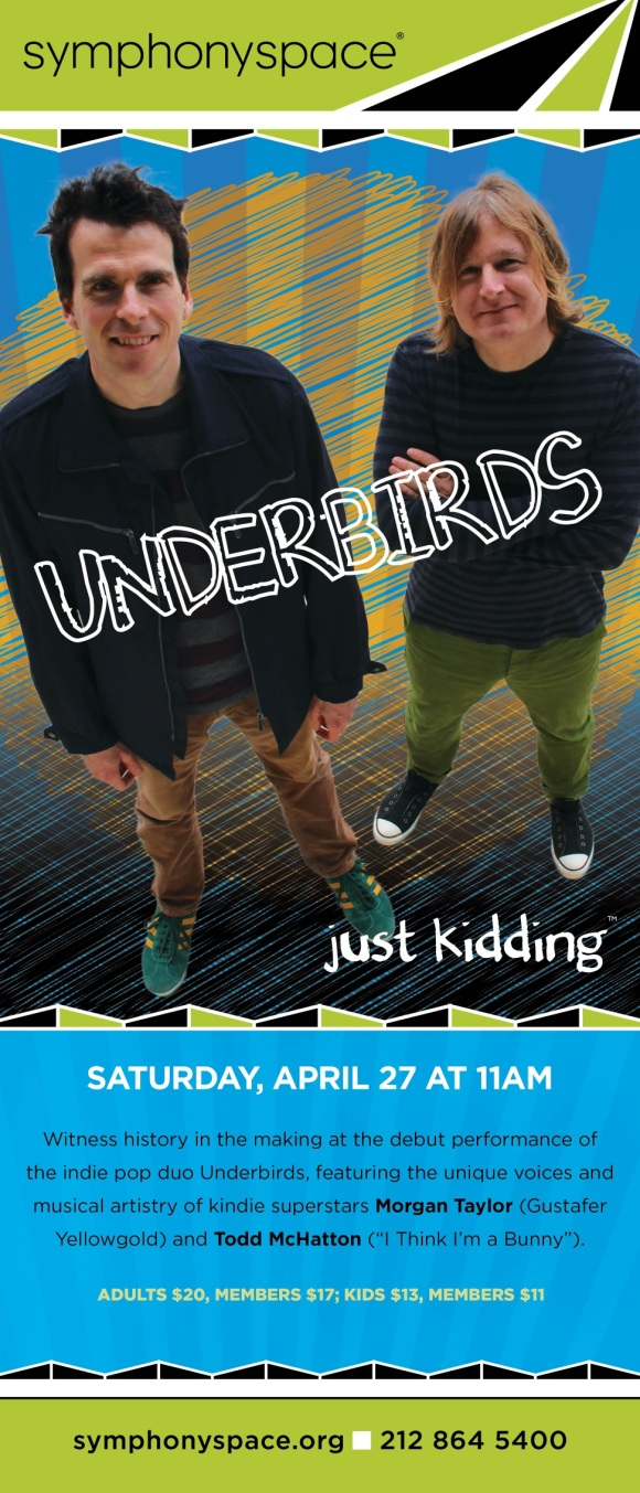 2013 Underbirds
